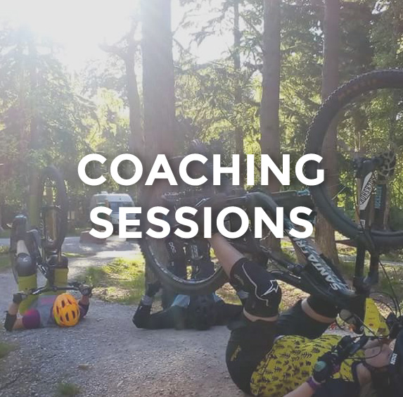 Rideout Coaching - coaching sessions