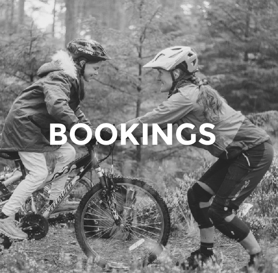 Rideout Coaching - Bookings