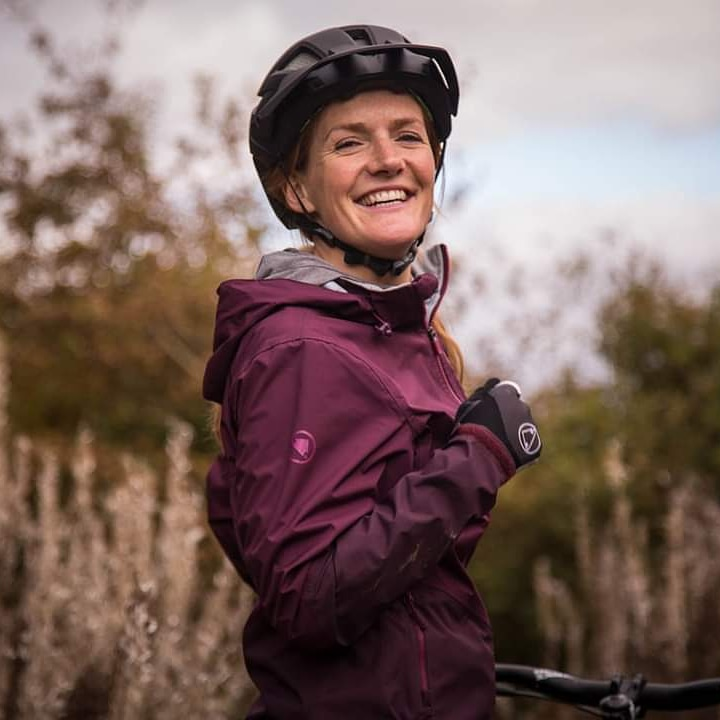 Anna Riddell Rideout Cycle coaching scotlan